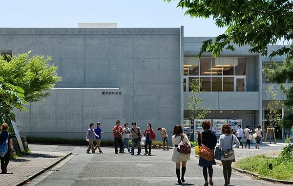熊本大学学生食堂「FORICO」