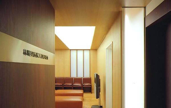林眼科天神診療所